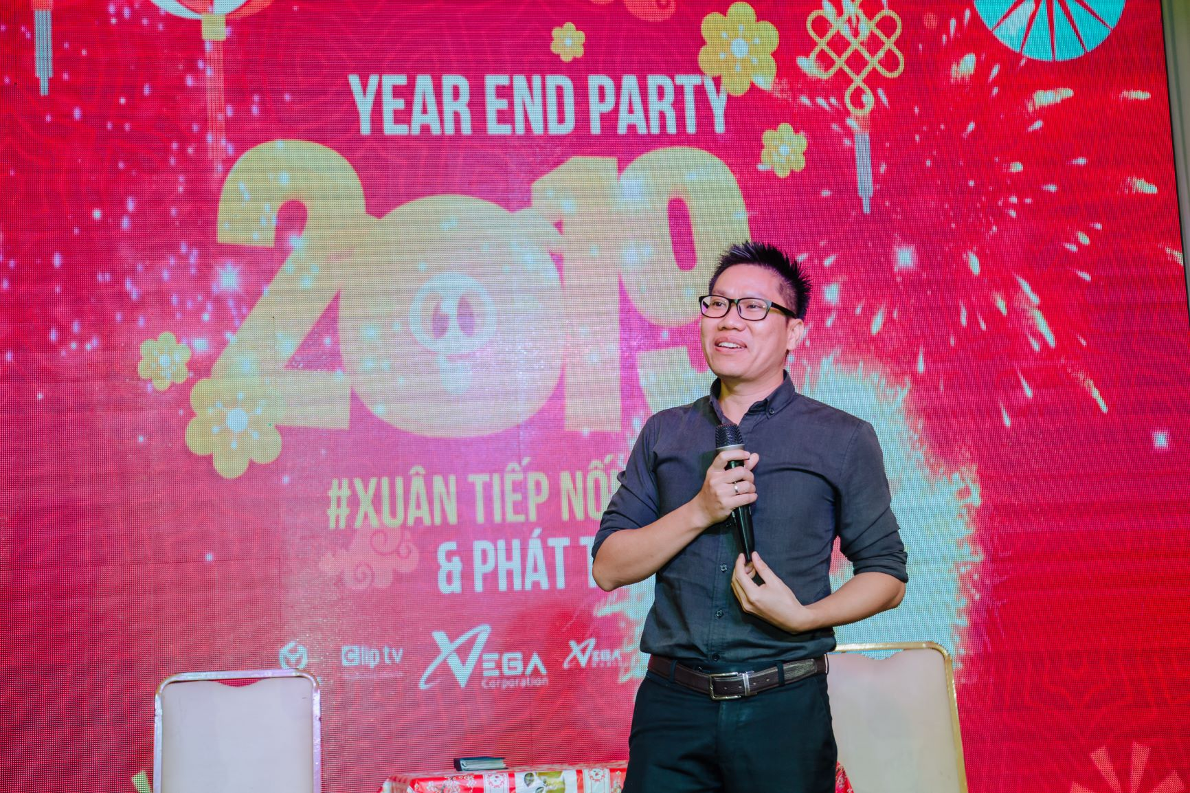 [Vega Sài Gòn] Year End Party 2018 (29.01.2019)